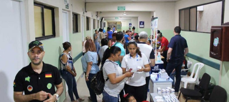 Neumonorte declara en estado de emergencia La Vega