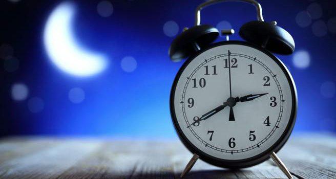 Advierten males provocados por trastornos del sueño
