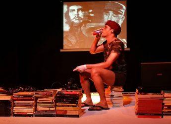 Actor y escritor dominicano presentará monólogo Feria del Libro Madrid