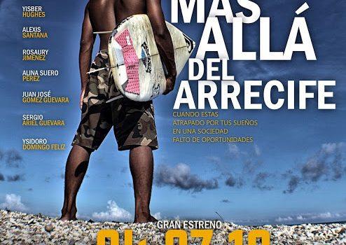 """""""Más Allá del Arrecife"""" film cristiano"""