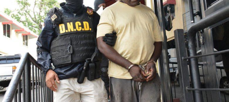 Capturan dominicano acusado de violación en EEUU