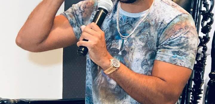 Romeo Santos lamenta caso con David Ortiz