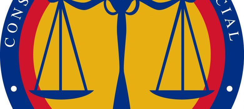 Consejo del Poder Judicial
