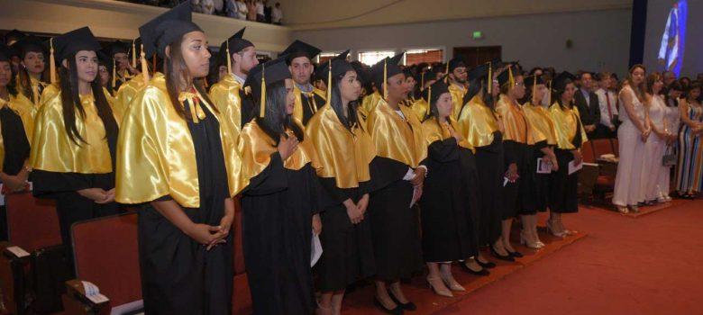 graduación unibe