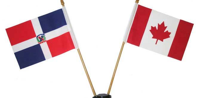 republica dominicana y canada