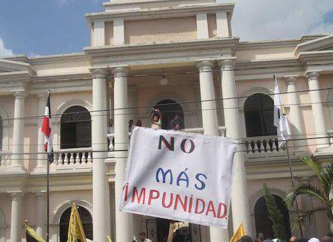 FALPO advierte sobre protestas en SFM si SCJ anula sentencia condenó ex-alcalde
