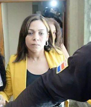 Margarita Hernández