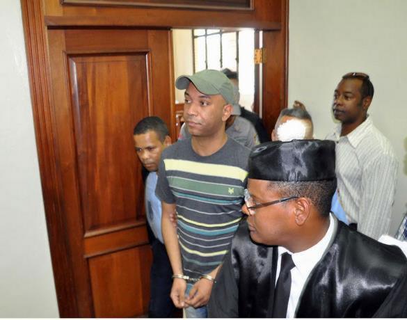 Jueza ordena apertura a juicio contra Kanqui