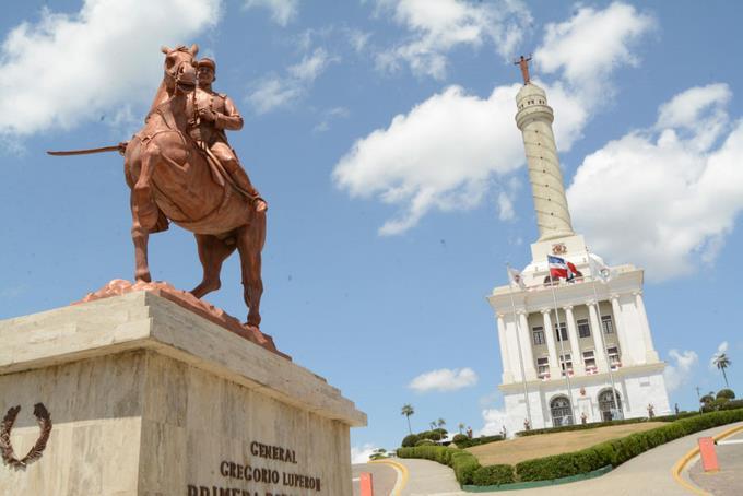 monumento de santiago