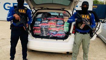 245 kilos de drogas manzanillo