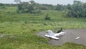 avioneta venezuela