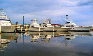 club nautico de montecristi