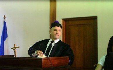 juez dominguez