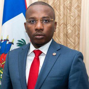 canciller haitiano
