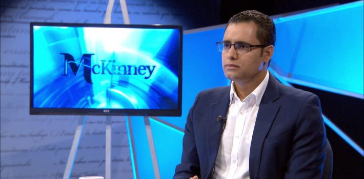 economista Juan Ariel Jiménez