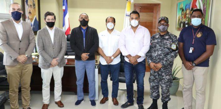 Verón Punta Cana Primera ciudad cardioprotegida del país