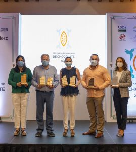 Programa Exporta Calidad celebra Primer Concurso de Chocolate Dominicano