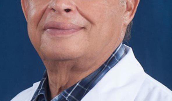doctor Fernando Hernando