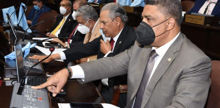 Diputados aprueban solicitud de extensión del estado de emergencia