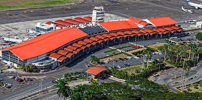 Aeropuerto Internacional de Cibao anuncia expansión